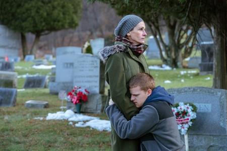 'El regreso de Ben' filma