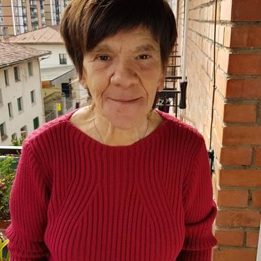 Txaro Azkarate Zabarte