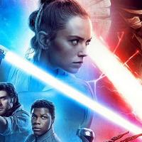 'Star Wars: El ascenso de Skywalker' filma