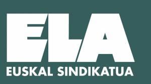 ELA sindikatua logotipoa