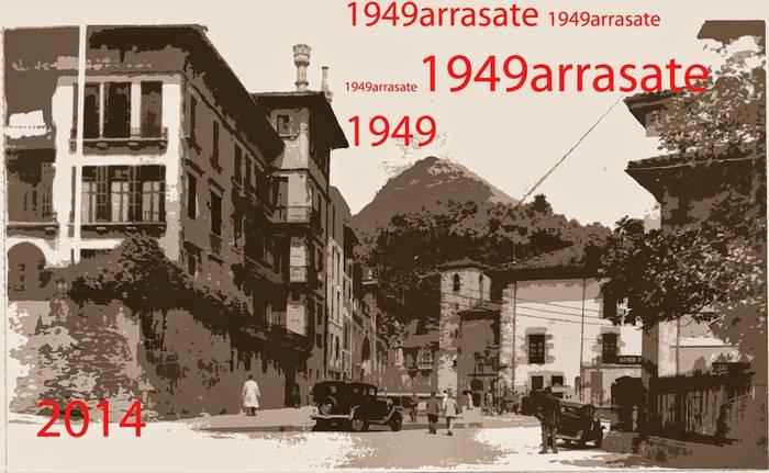 49ko kintoen aurtengo ikurra: Portaloia