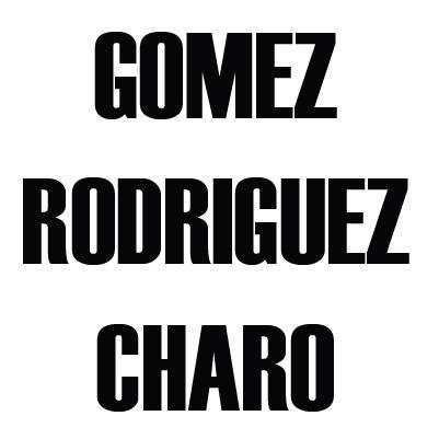 544927 Gomez Rodriguez Charo argazkia (photo)