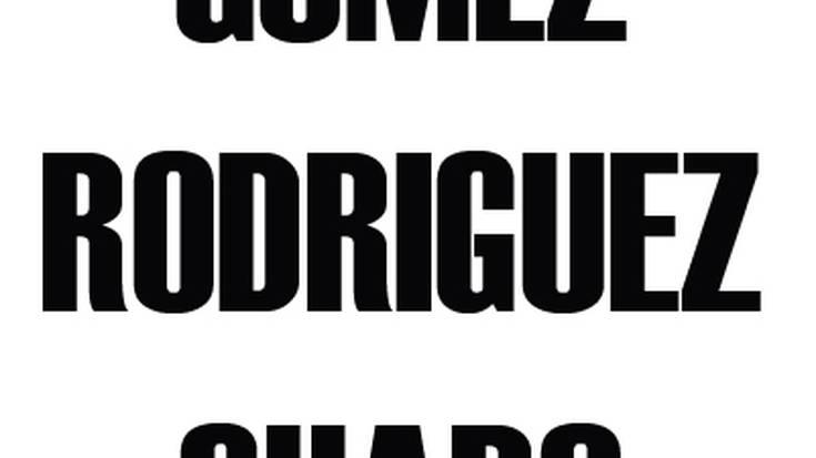Gomez Rodriguez Charo