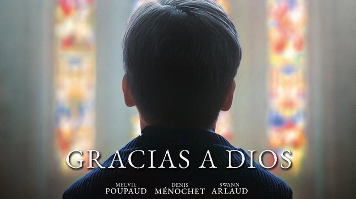 'Gracias a Dios' filma