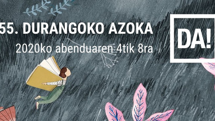 55. Durangoko Azoka