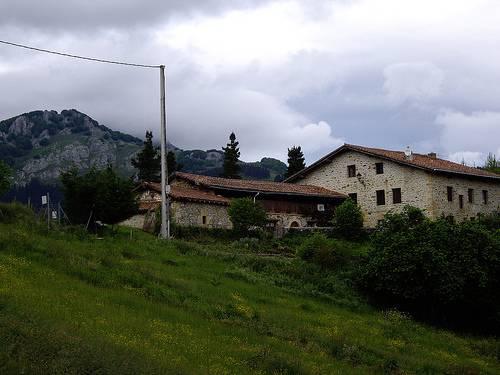 993868 Iturrieta sagardotegia argazkia (photo)
