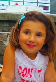 Sara Mendia Beldarrain