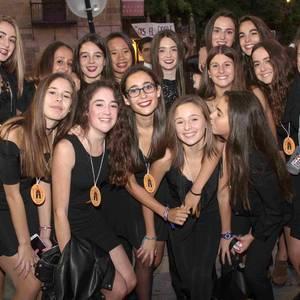 Kataluniari keinua aurtengo mirariak