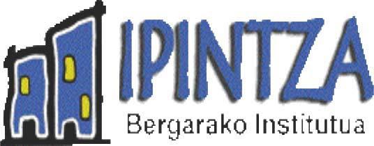 Ipintza Institutua