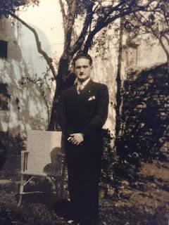 'Ubarretxena medikua Aramaion. 1929'