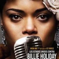 'Los Estados Unidos contra Billie Holiday' filma