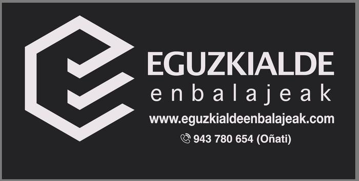 Embalajes Eguzkialde lantegia logotipoa