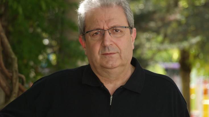 """Juan Inazio Larrea: """"Umezurtz geratu gara Arantzazun"""""""
