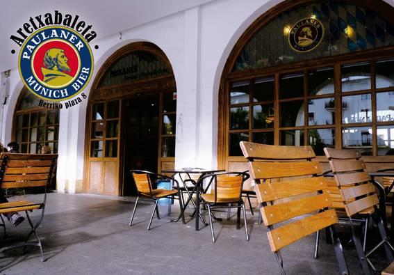51713 Paulaner Garagardotegia argazkia (photo)