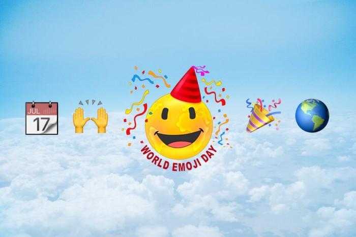 'Emojien' Nazioarteko Eguna ospatu zen atzo