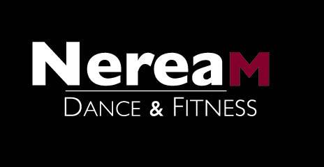 Nerea M. gimnasioa logotipoa