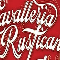 'Cavalleria Rusticana' opera