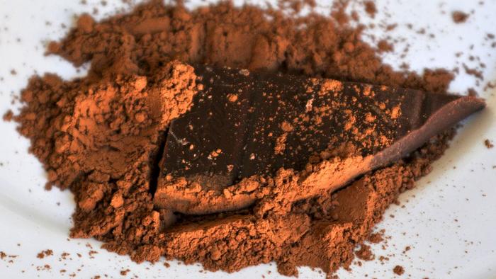 Kakaoari buruzko bisita gidatua