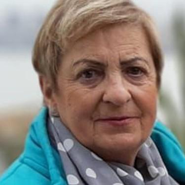 Rosario Belastegui Ojanguren