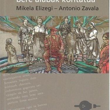 Literatura solasaldia: 'Pello Errotaren bizitza bere alabak kontatuta'