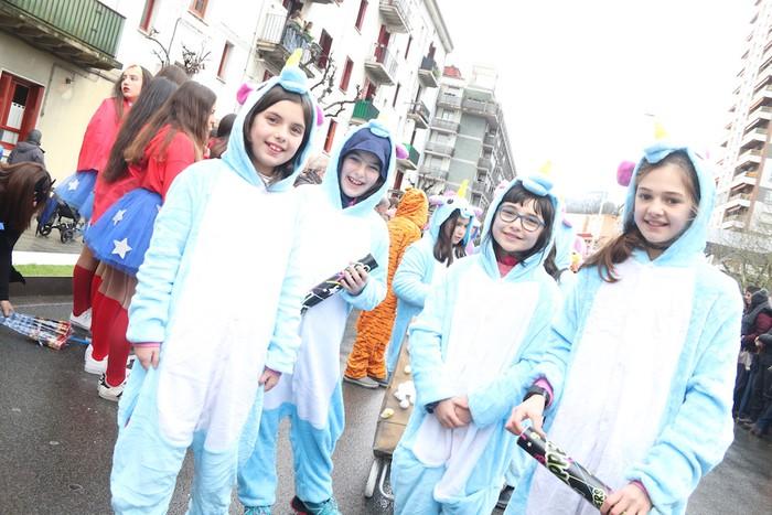 Aratusteetako desfilea Arrasaten - 71
