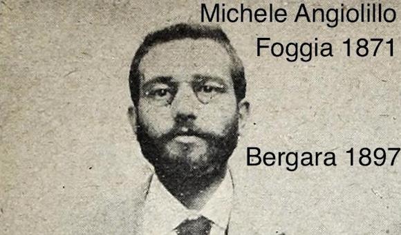 Michele Angiolillo Lombardi