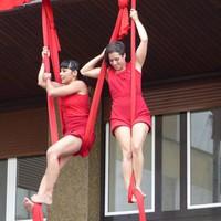 Rojo Telon konpainia: 'Kabaret' ikuskizuna