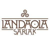 Landaola Sarien banaketa ekitaldia