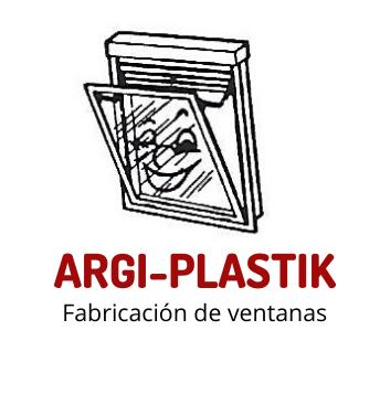 ARGI-PLASTIK logotipoa