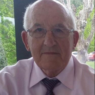 Santiago Larrea Zubia