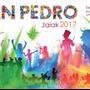 San Pedro jaietako egitaraua