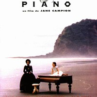 'El piano' filma, Musika astearen barruan