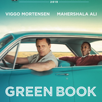 Musika eta Zinea zikloa: 'Green book'