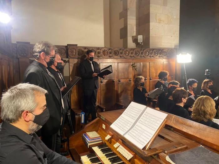 Organoa protagonista den musika zikloa, abian
