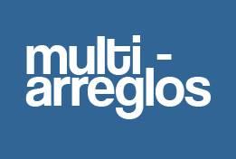 M. Multiarreglos etxeko konponketak logotipoa