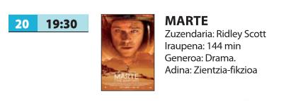 'Marte'
