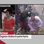 Kirolaren argi-ilunen gainean Kortazarrekin, Odriozolarekin eta Ruiz de Azuarekin