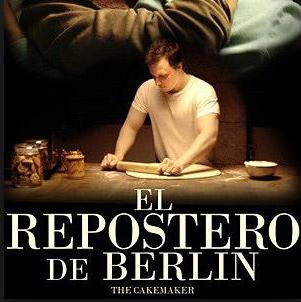 'El repostero de Berlin' filma, zineklubean