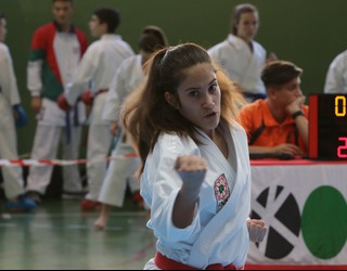 200dik gora karateka Oñatin