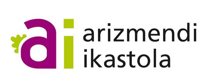 Arizmendi Ikastola logotipoa