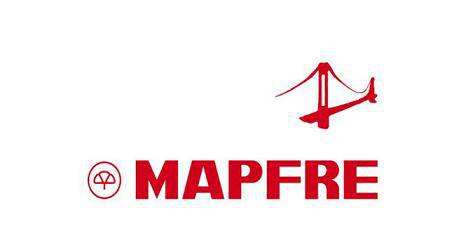 Mapfre aseguruak logotipoa