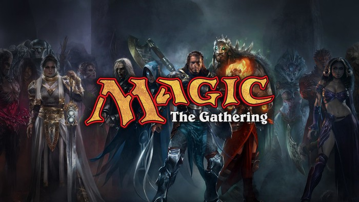 'Magic the gathering' txapelketa