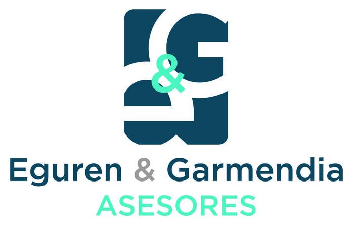 Eguren & Garmendia aholkularitza logotipoa