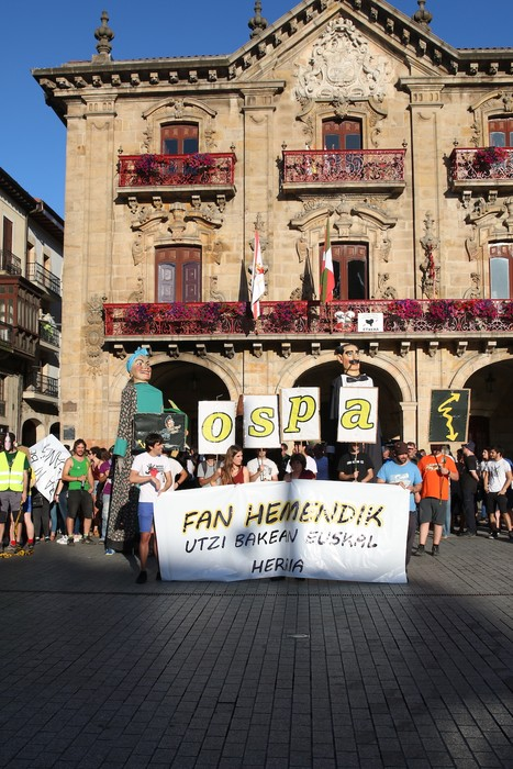 Fan Hemendik eguna, argazkitan - 4