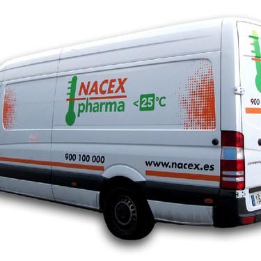 NACEXpharma