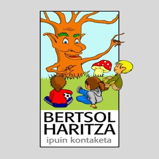 Ipuin kontaketa: 'Bertsol haritza'