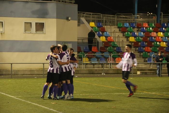 Liderrari irabazi dio Mondrak (1-0) - 20