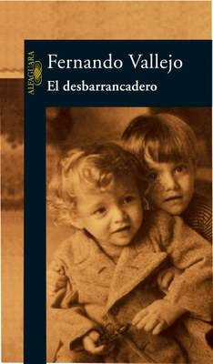 'El desbarrancadero' (Literatura Latinoamericana)