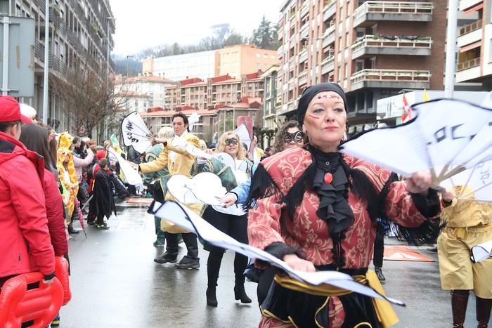 Aratusteetako desfilea Arrasaten - 59
