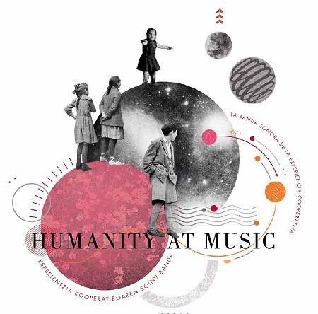'Humanity at Music' emanaldirako sarrerak ditugu